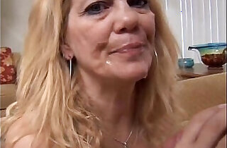 Beautiful blonde loves to fuck