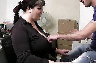 See her huge natural tits bounce during sex