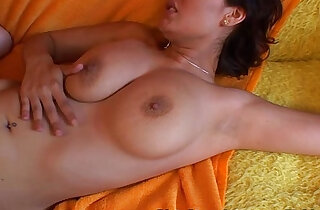 Busty Stepsis Has Sex With Stepbro