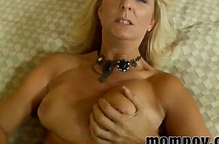 hot milf anal fucked in hotel on camera