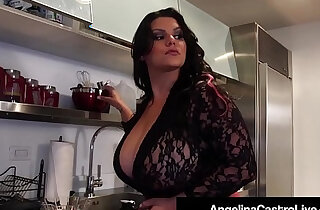 Cuban bbw angelina castro and roberta gemma do fuck suck